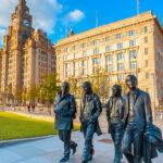 Liverpool | Pinto Lopes Viagens
