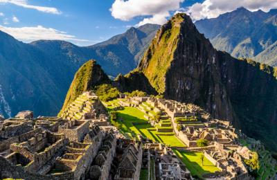 Viagem ao Peru - com linhas de Nazca | Pacotes de Viagem ao Peru