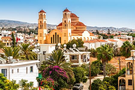 Viagem ao Chipre | Roteiros de Viagem no Chipre
