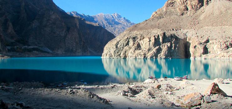 Paquistão: do Vale do Indo à cadeia montanhosa do Karakoram, com Álvaro Figueiredo   Viagens com Autores da Pinto Lopes Viagens