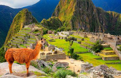 Peru Mágico com Linhas de Nazca | Pinto Lopes Viagens