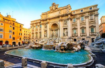 Viagem a Roma | Pinto Lopes Viagens
