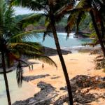 Viagem a S. Tomé e Ilhéu das Rolas | Roteiros de Viagem em S. Tomé e Ilhéu das Rolas