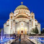Sérvia - Um século após a I Grande Guerra | Pinto Lopes Viagens