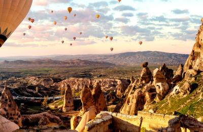 Viagem à Turquia | Pacotes de Viagem a Turquia