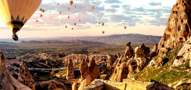 Viagem à Turquia   Pacotes de Viagem a Turquia