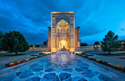 Viagem Uzbequistão - A rota da Seda | Pacotes de Viagem a Uzbequistão