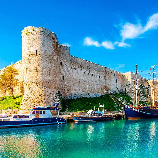 Viagem ao Chipre   Roteiros de Viagem no Chipre