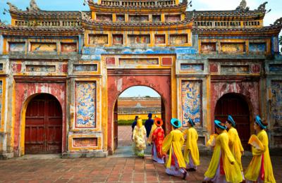 Viagem ao Vietname, Laos e Camboja | Pacotes de Viagem ao Camboja