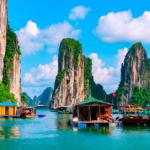 Viagem ao Vietname, Laos e Camboja | Pacotes de Viagem ao Vietname