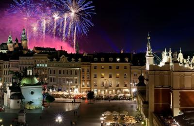 Fim de Ano em Cracóvia | Pinto Lopes Viagens
