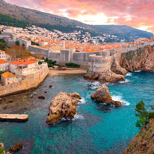 Viagem ao Croácia, Eslovénia, Bósnia Herzegovina e Montenegro   Pacotes de Viagem à Croácia