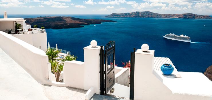Viagem Grécia com Meteora e Cruzeiro nas Ilhas Gregas | Roteiros de Viagem na Grécia