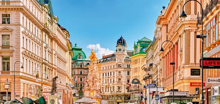 Viagem à Áustria | Pinto Lopes Viagens