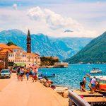 Montenegro Praia e Cultura | Pinto Lopes Viagens
