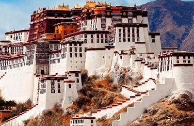 China, Avatar e Tibete   Pinto Lopes Viagens