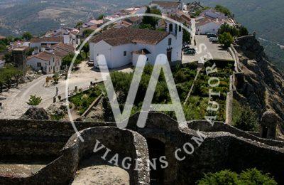 Arqueologia e História na Região Centro