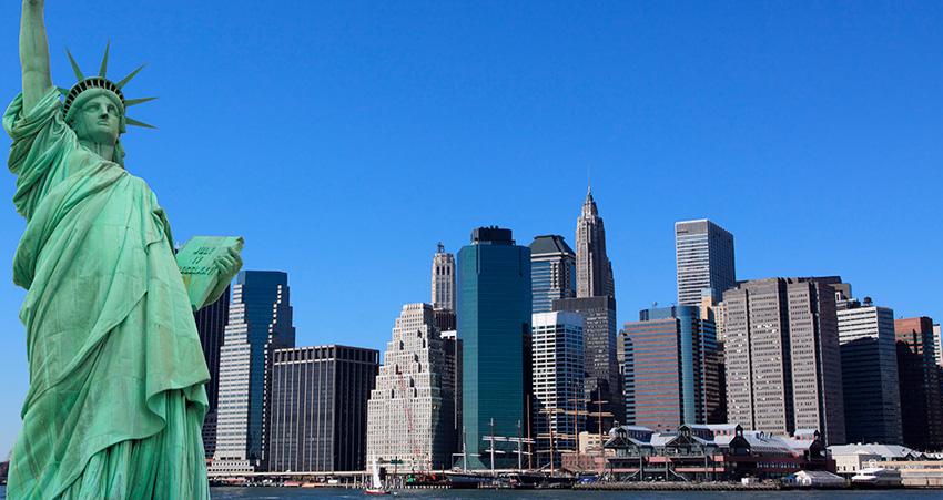 Excepcional Nova Iorque e Washington | Pinto Lopes Viagens GN61
