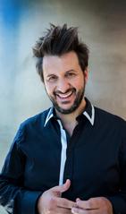 Viajar com o Maestro Rui Massena | Pinto Lopes Viagens