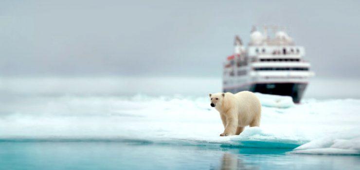 Expedição ao Ártico | Pinto Lopes Viagens