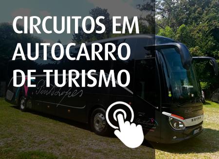 Viagens em Autocarro de Turismo | Agência de Viagens Pinto Lopes - Lisboa e Porto, Portugal