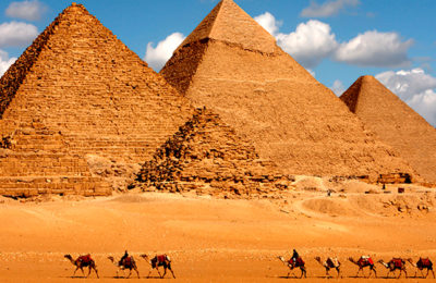 Egito | Pinto Lopes Viagens