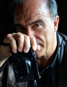 Viagens com Alfredo Cunha | Viagens de Autor da Pinto Lopes Viagens