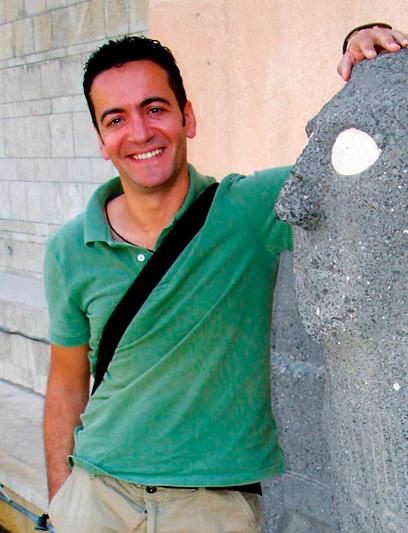 Viagens com Álvaro Figueiredo | Viagens de Autor da Pinto Lopes Viagens