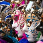 Viagem ao Carnaval de Veneza | Pacotes de Viagem a Veneza