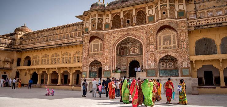 Viagem a Índia - Triângulo Dourado | Roteiros de Viagem na Índia
