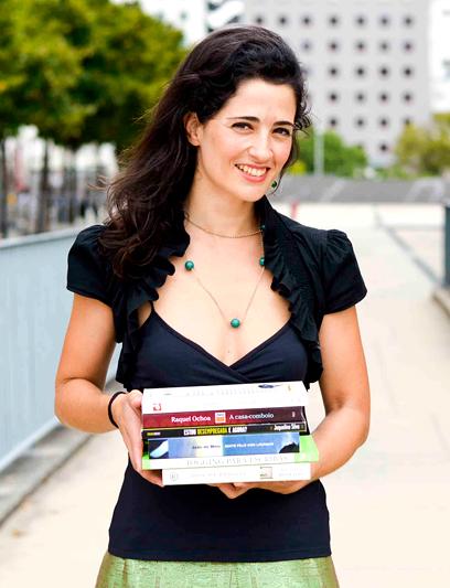 Viagens com Raquel Ochoa | Viagens de Autor da Pinto Lopes Viagens