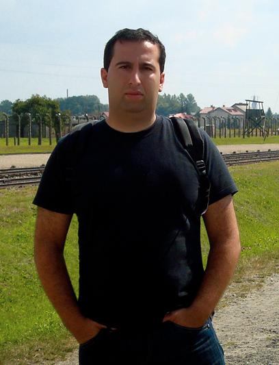 Viagens com Ricardo Presumido | Viagens de Autor da Pinto Lopes Viagens