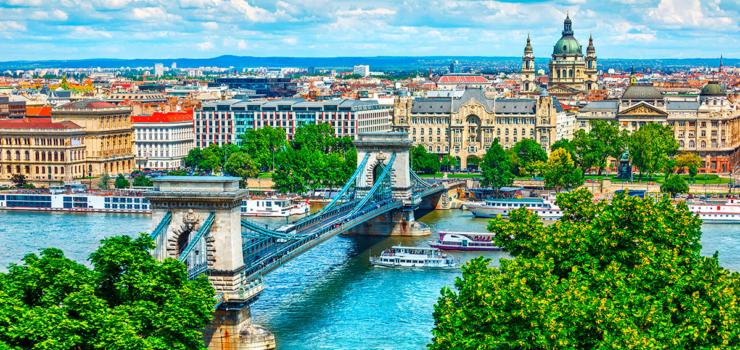 Viagem Budapeste | Pacotes de Viagem a Budapeste
