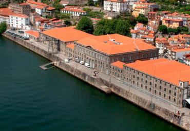 Alfandega-do-Porto