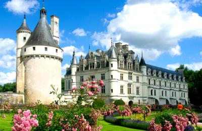 Viagem Vale do Loire, Bretanha e Normandia | Roteiros de Viagem em Vale do Loire, Bretanha e Normandia