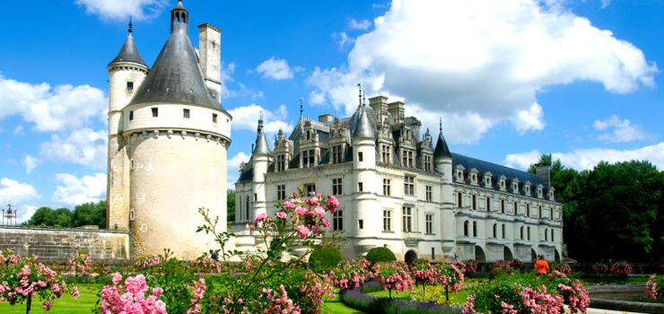 Viagem Vale do Loire, Bretanha e Normandia   Roteiros de Viagem em Vale do Loire, Bretanha e Normandia