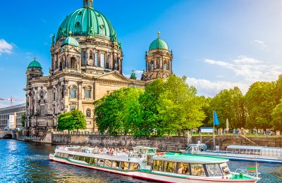Berlim, Dresden e Praga | Pinto Lopes Viagens