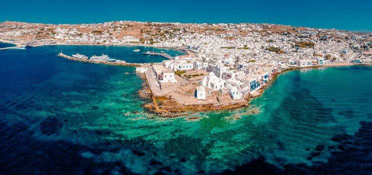 Cruzeiro Itália, Grécia e Turquia | Pinto Lopes Viagens
