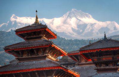 Viagem ao Nepal | Pinto Lopes Viagens