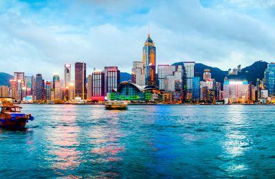 Cruzeiro Hong Kong, Macau, Filipinas, Vietname, Singapura e Malaca