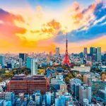 Cruzeiro de Tóquio a Hong Kong | Pinto Lopes Viagens