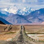 Tajiquistão e Montanhas Pamir com incursão ao Afeganistão