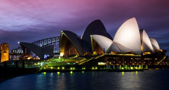 Viagem à Austrália | Pinto Lopes Viagens