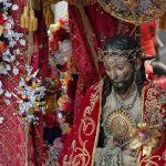 Festas do Senhor Santo Cristo dos Milagres em São Miguel