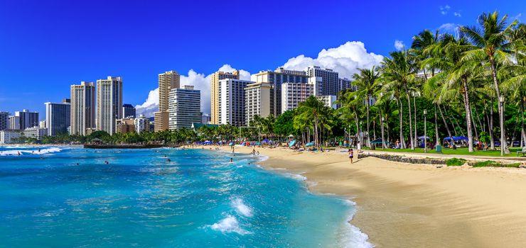 Viagem ao Havai   Pinto Lopes Viagens