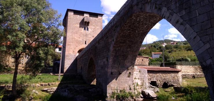 A Herança Judaica em Portugal - Douro e a Beira