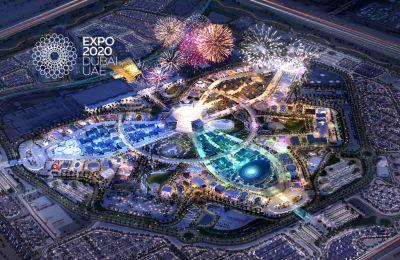 Viagem à Expo Dubai | Pinto Lopes Viagens