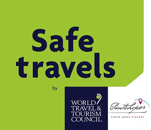 Safe Travel | Pinto Lopes Viagens
