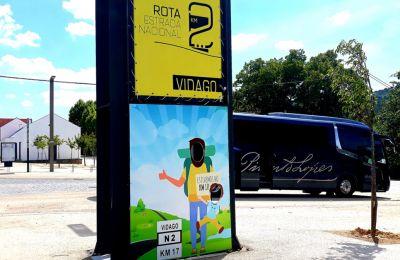 EN2 - A Mítica Estrada Nacional 2 | Pinto Lopes Viagens