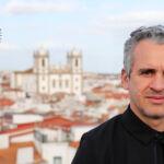 Galveias e o Resto do Universo | Viagem de Autor com José Luís Peixoto